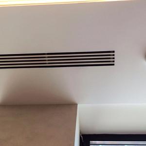 Эксклюзивный потолочный вентиляционный аксессуар