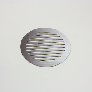 Круглая вентиляционная нержавейка